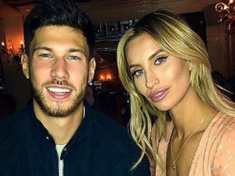Love Island's Jack Fowler and Ferne McCann spark dating rumours after night out