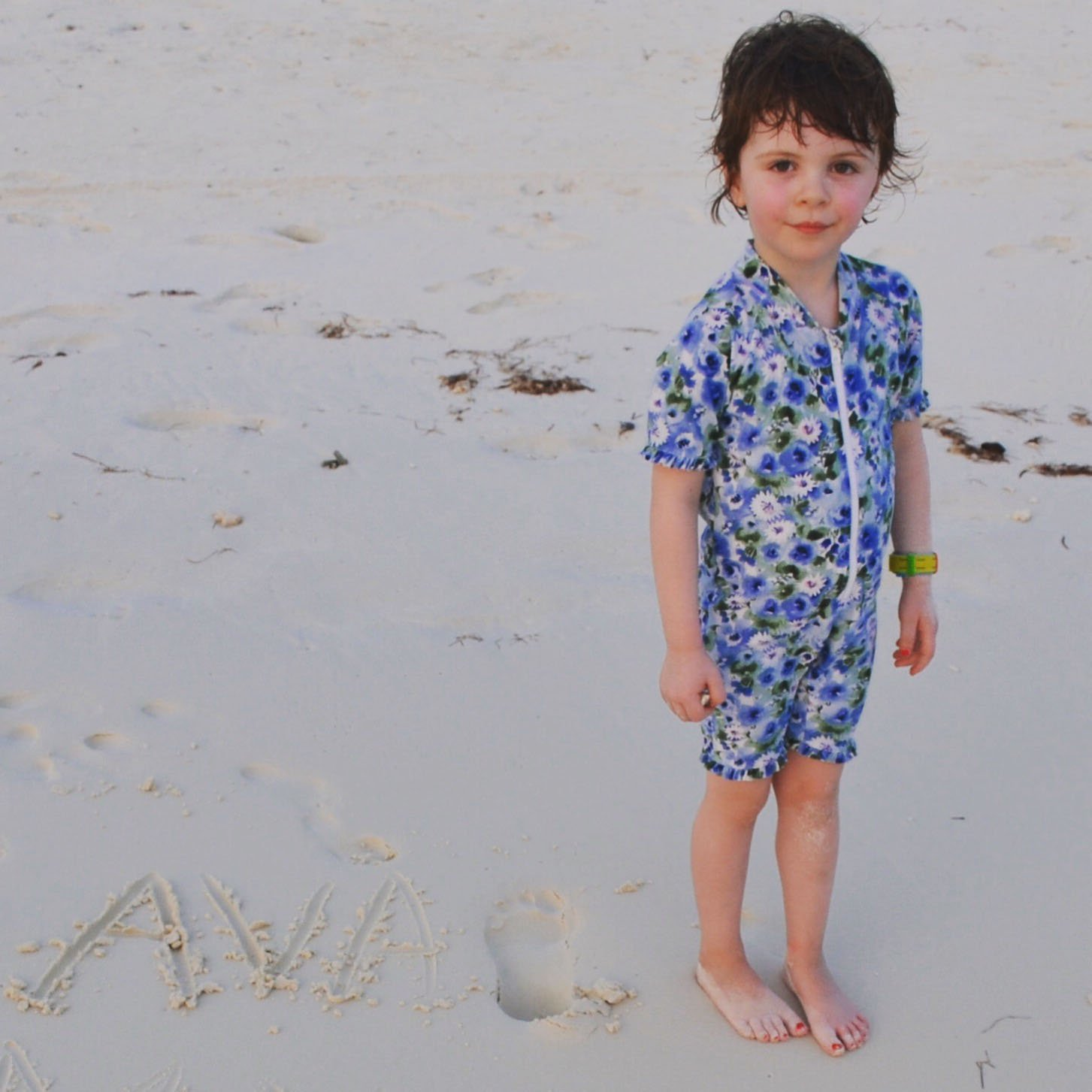 Girl, 3, died after seizure in airport on final day of dream family holiday