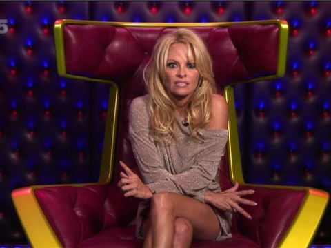 Pamela Anderson calls for reality TV to be cancelled: 'It's an epidemic of ugliness'