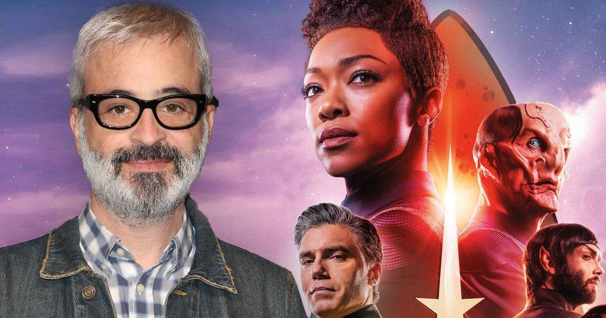 Star Trek: Discovery producer says season three will link up to original canon