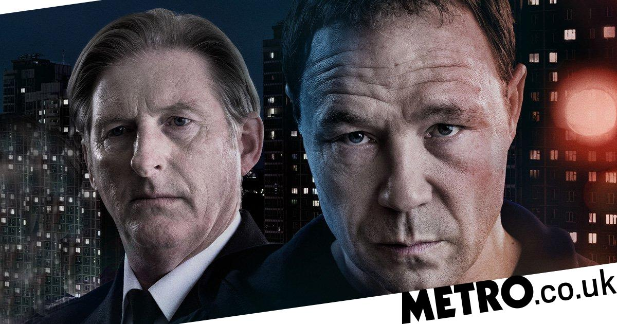 Line of Duty series 5: Who is John Corbett? All questions