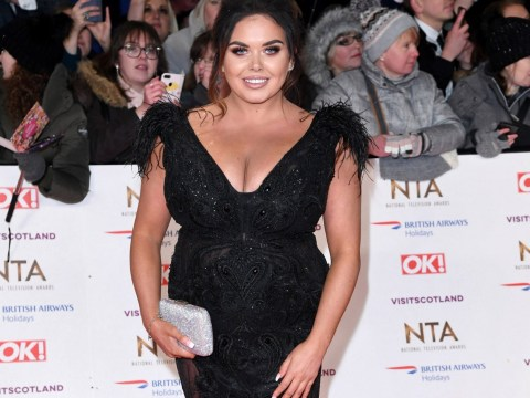 Scarlett Moffatt would be up for Strictly Come Dancing stint but I'm A Celebrity gets in the way