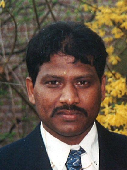 Ravi Katharkamar Pinner stabbing murder Picture: Met Police