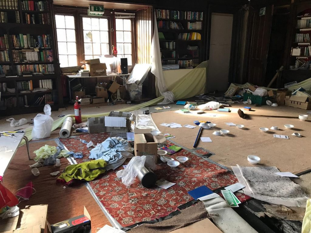 Bahr Academy Religious texts ripped up at Islamic school in ???second racist attack??? Read more: https://metro.co.uk/2019/03/26/religious-texts-ripped-islamic-school-second-racist-attack-9019378/?ito=cbshare Twitter: https://twitter.com/MetroUK | Facebook: https://www.facebook.com/MetroUK/