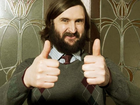 After Life actor Joe Wilkinson's career as he steps in Celebrity Bake Off tent
