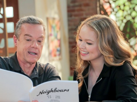 Neighbours bosses cast Jason Donovan's daughter Jemma as new 'quick witted and complicated' Harlow Robinson
