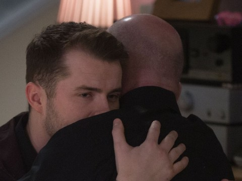 EastEnders spoilers: Ben Mitchell to betray dad Phil as his secret explodes?