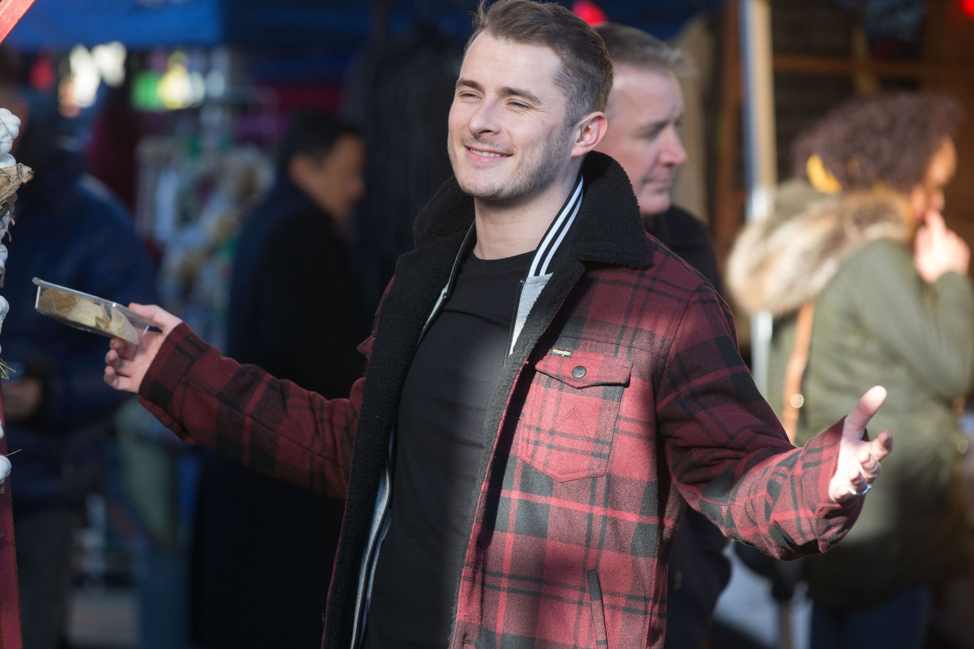 EastEnders spoilers: Ben Mitchell to overthrow Phil as the kingpin of Walford?