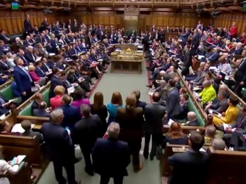 What are the eight indicative Brexit votes MPs will vote on tonight?