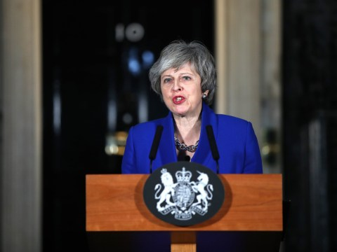Theresa May resignation odds – who will replace her and when will she go?