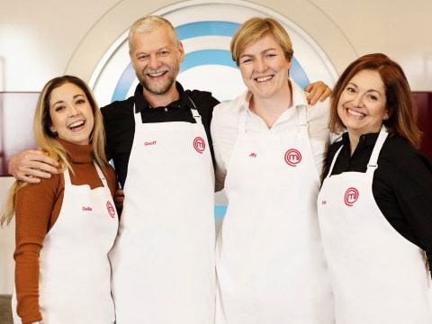 Who are the finalists of Masterchef 2019?