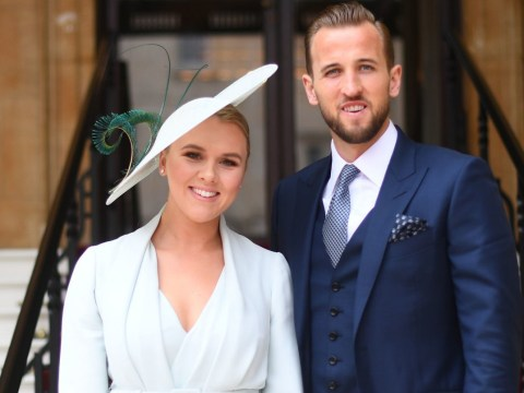 Harry Kane's fiancée Kate Goodland celebrates Spurs' Champions League win on hen do