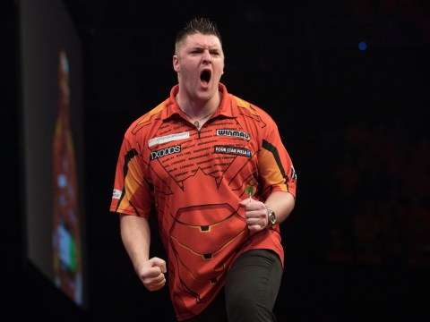 Belfast and Ally Pally are the best two venues in darts, says Daryl Gurney ahead of Premier League return