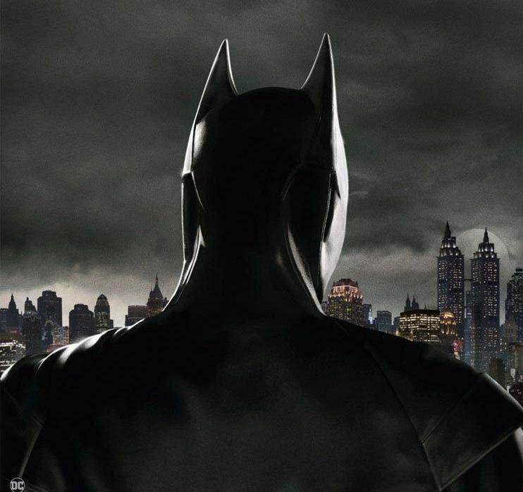 Gotham fans went wild for Batman's long-awaited debut