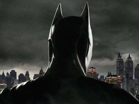 Gotham fans went wild for Batman's long-awaited debut