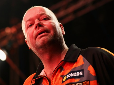 Premier League Darts results: Disastrous end for Van Barneveld as Wade romps to Rotterdam win