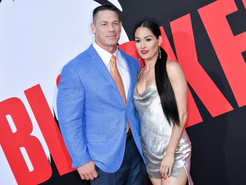 Nikki Bella over the moon to see ex John Cena move on: 'I've been so happy for him'