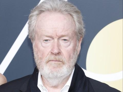 Ridley Scott praises high schoolers' viral Alien production