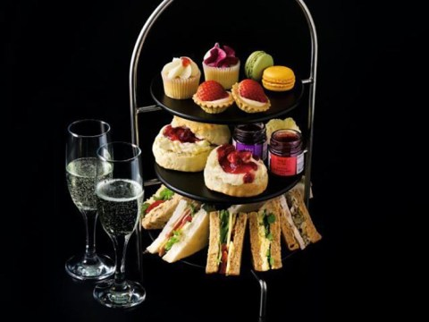 Marks & Spencer launches Mother's Day afternoon tea with free prosecco for £15.95