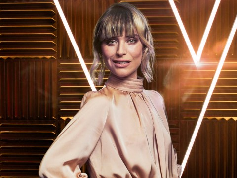 The Voice winner Molly Hocking goes back to working in her mum's shop to stay 'grounded'