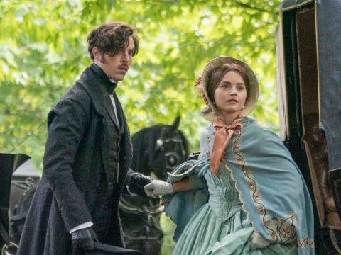 Victoria series 3 episode 2 review: A fierce Victoria finds a way forward and leaves her beloved London