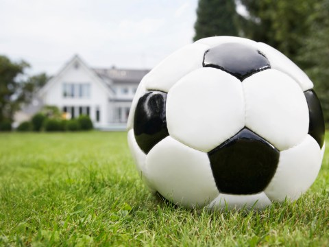 Boy kicked football into gran's garden then stole £200 from her while she fetched it