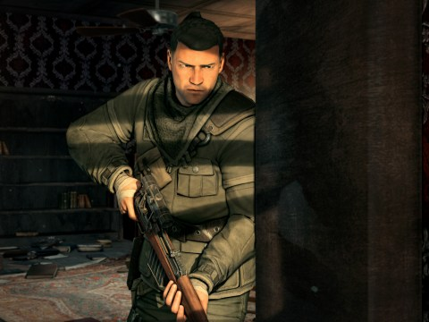Sniper Elite 5, Sniper Elite VR, and two remasters announced by Rebellion