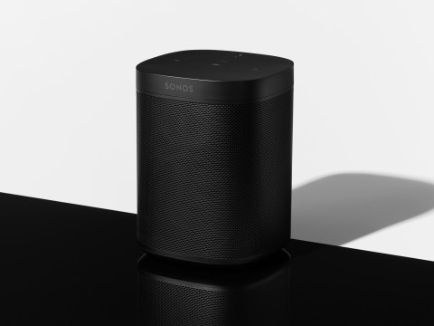 Huawei is throwing in a free Sonos speaker with its new P30 smartphone