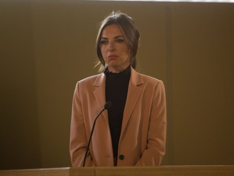 EastEnders spoilers: Ruby Allen's sex attackers found guilty of rape