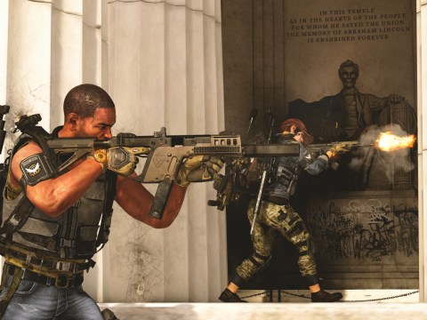 The Division 2 datamine reveals future story updates, possible new mode