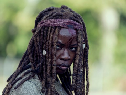 Danai Gurira reveals she never expected to end up on The Walking Dead ahead of season 10 exit