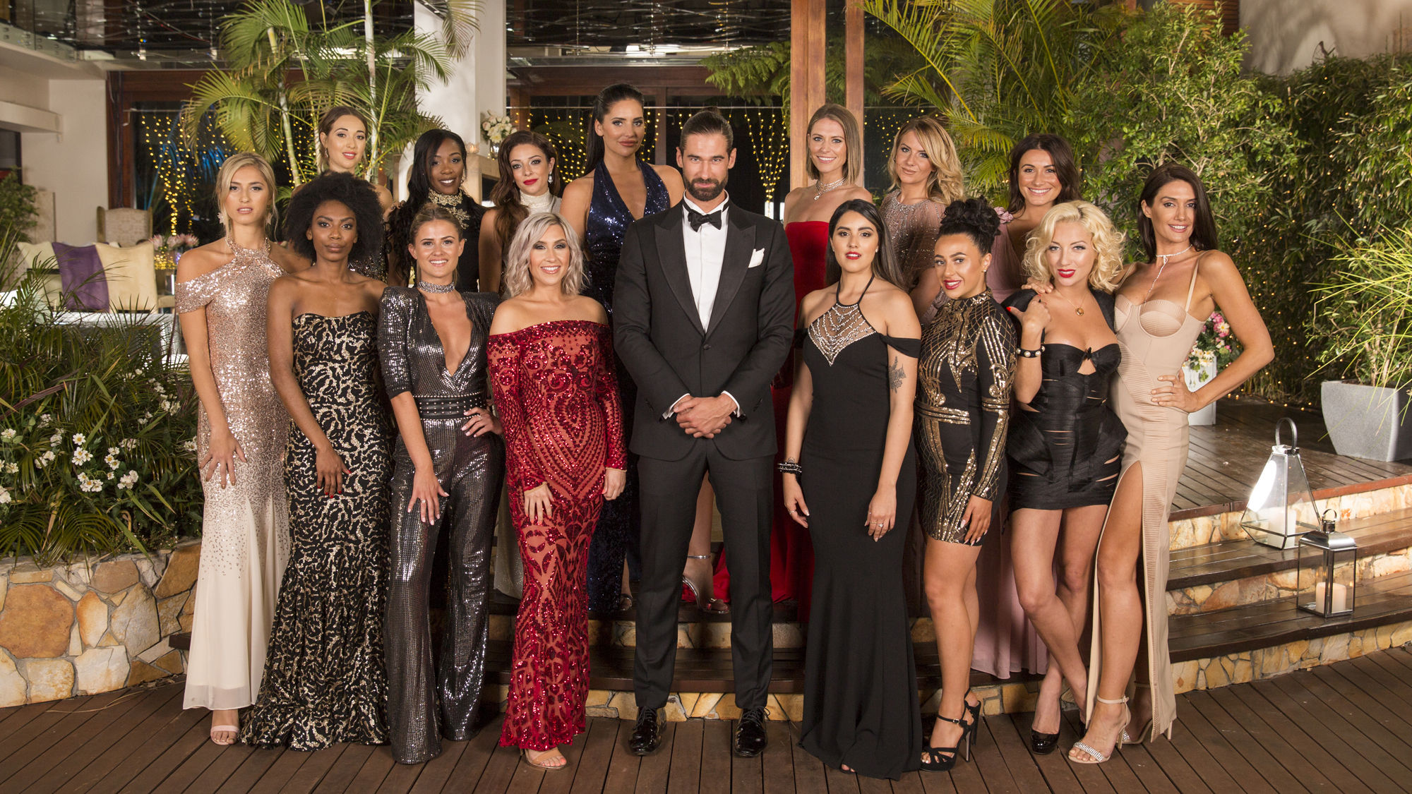 When is the finale of The Bachelor and how many episodes are left?