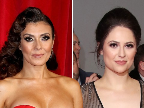 Kym Marsh praises 'brave' Corrie co-star Nicola Thorp for speaking out about harassment