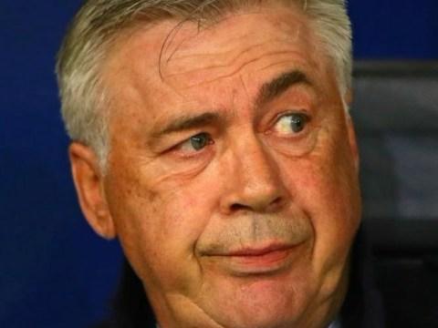 Manchester United target Kalidou Koulibaly going nowhere, says Napoli boss Carlo Ancelotti