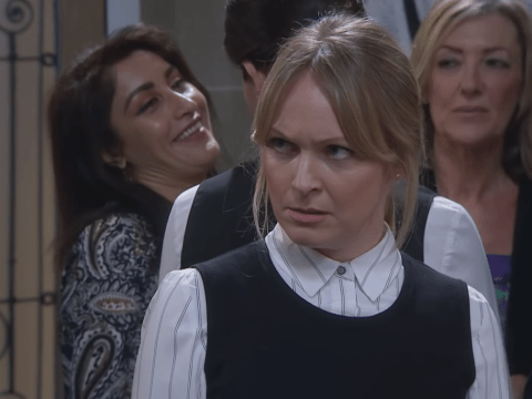 Emmerdale spoilers: Vanessa Woodfield hits back after discovering a shock plot against Charity Dingle
