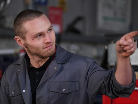 EastEnders actor Danny Walters apologises over historic homophobic tweets