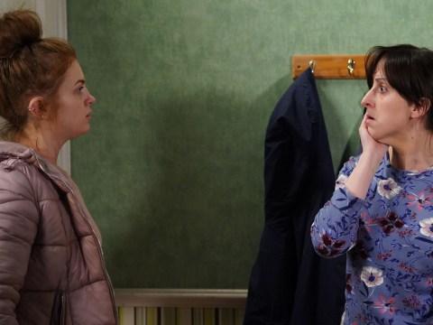 EastEnders spoilers: Tiffany Butcher violently attacks Sonia Fowler