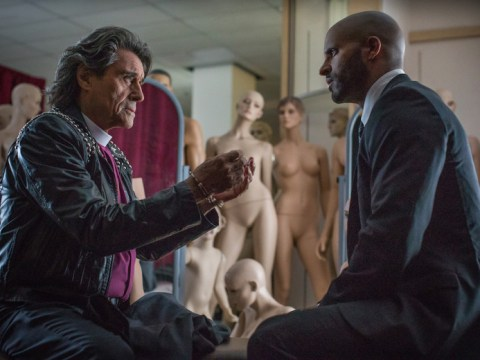 Here's how much American Gods season 2 covers of Neil Gaiman's book