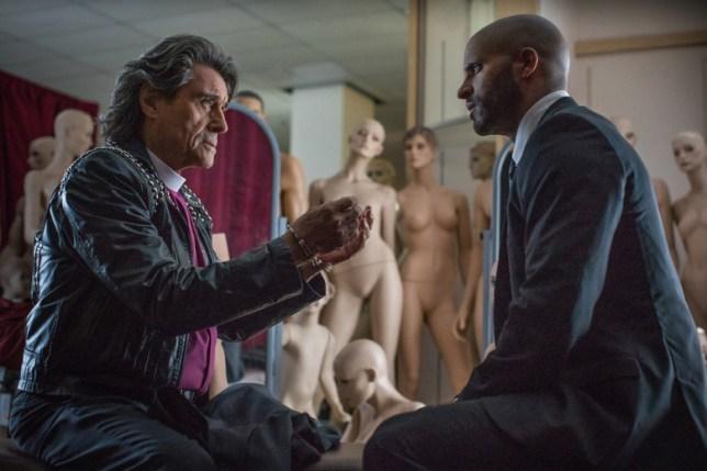 American Gods 'back on track' as season 3 release date is confirmed by creator Neil Gaiman