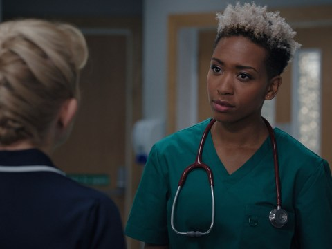 7 Casualty spoilers: Devastating news for Duffy and there's a new doctor in the ED