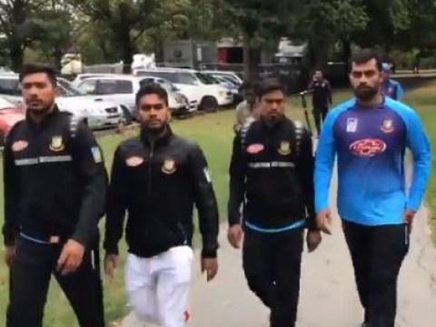 Bangladesh cricket team narrowly avoid mosque shooting after Christchurch terror attack