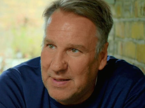 Harry's Heroes tackles addiction as ex Arsenal legend Paul Merson said he wanted to 'kill himself' over gambling and drugs