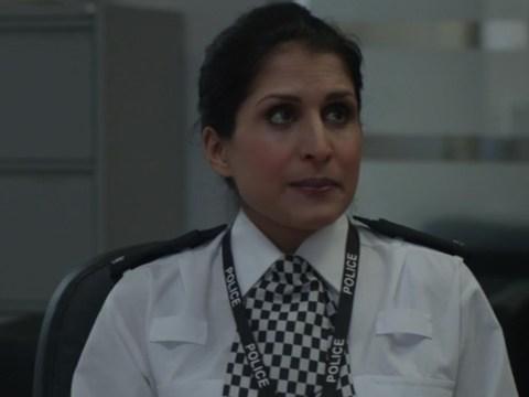Who is Maya Sondhi – aka Line Of Duty's Maneet Bindra and EastEnders screenwriter?