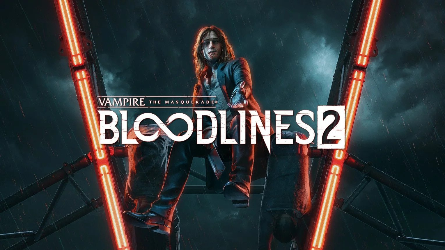 Vampire: The Masquerade – Bloodlines 2 announced for PC and consoles