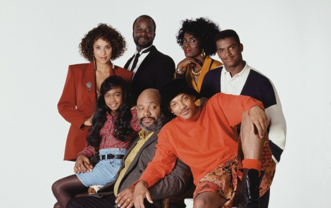 The Fresh Prince Of Bel-Air cast reuniting for 30th anniversary on HBO