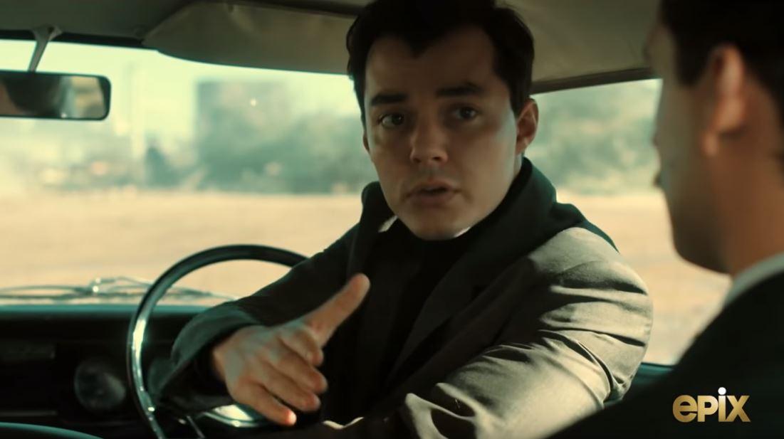 First look at Batman prequel Pennyworth drops ahead of Gotham series finale