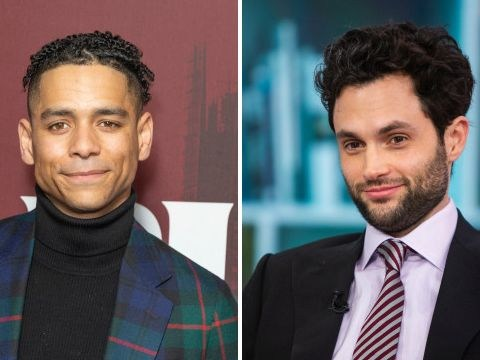 Russian Doll's Charlie Barnett to star alongside Penn Badgley in second season of You