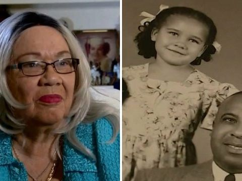 White woman adopted at birth spent her entire life thinking she was black