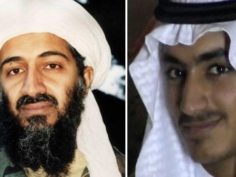 Saudi Arabia revokes citizenship of Osama bin Laden's 'global terrorist' son