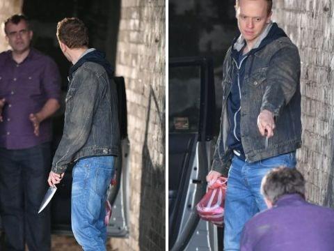 Coronation Street spoilers: Steve McDonald exit storyline revealed in kidnap and stabbing twist?